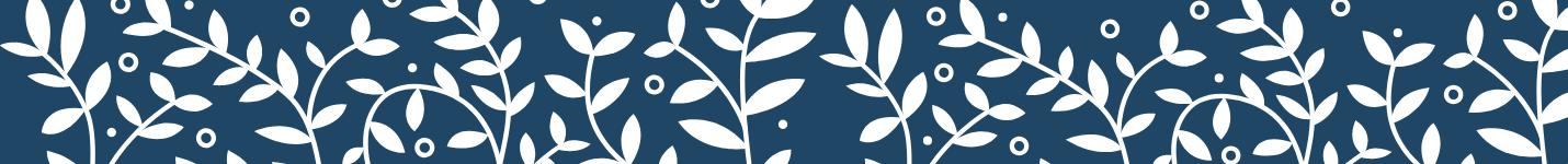 motyw dekoracyjny - roślinny